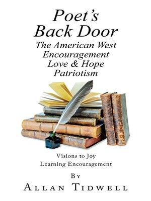 cover image of Poet's Back Door
