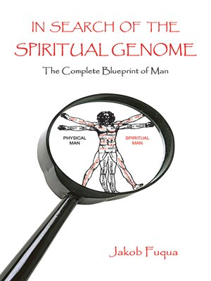 cover image of In Search of the Spiritual Genome