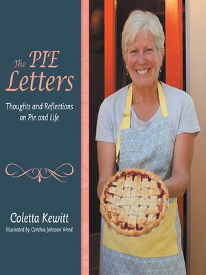 cover image of The Pie Letters