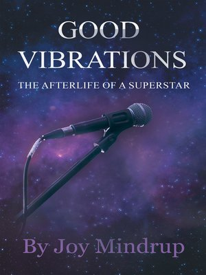 cover image of Good Vibrations