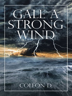 cover image of Gale a Strong Wind