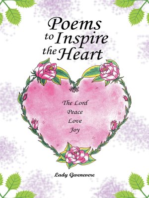 cover image of Poems to Inspire the Heart