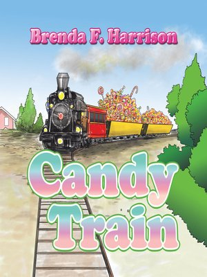 cover image of Candy Train
