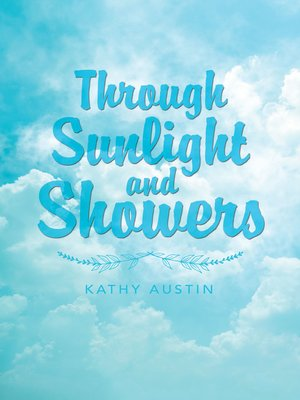 cover image of Through Sunlight and Showers