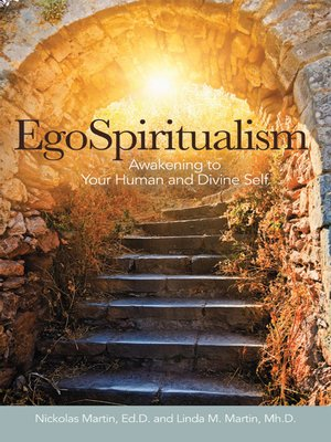 cover image of Egospiritualism