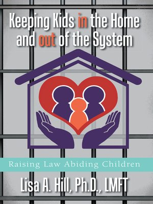cover image of Keeping Kids in the Home and out of the System