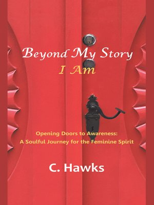 cover image of Beyond My Story . . . I Am
