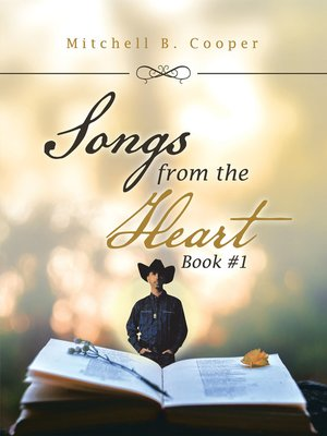 cover image of Songs from the Heart