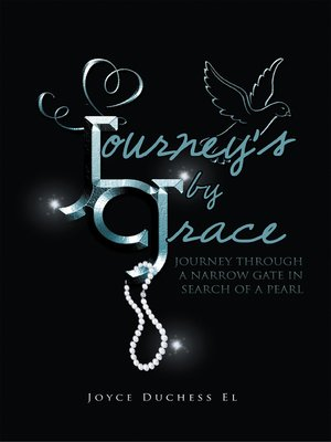 cover image of Journey's by Grace