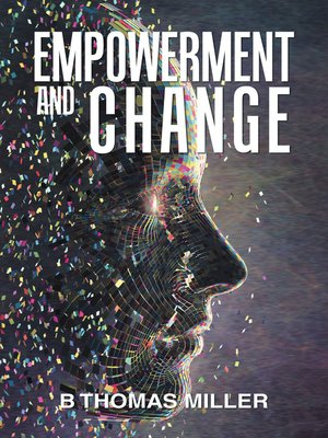 cover image of Empowerment and Change