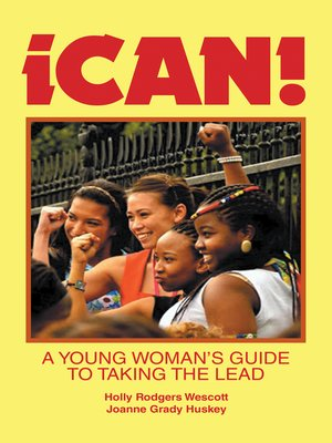 cover image of Ican!