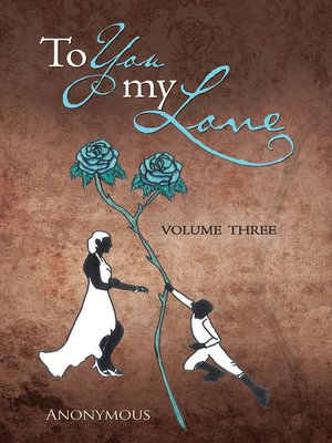 cover image of To You My Love