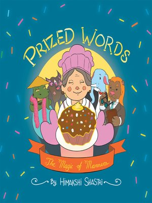 cover image of Prized Words