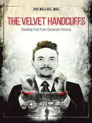 cover image of The Velvet Handcuffs
