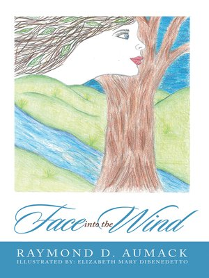cover image of Face into the Wind
