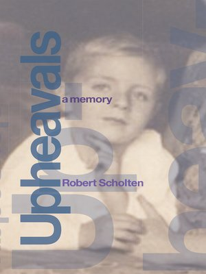 cover image of Upheavals