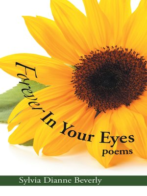 cover image of Forever in Your Eyes
