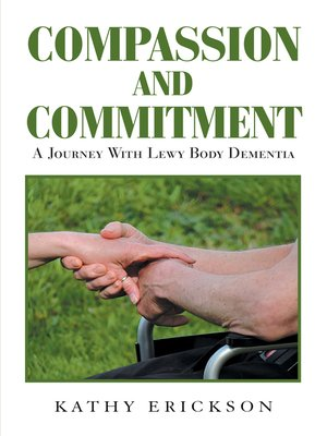 cover image of Compassion and Commitment