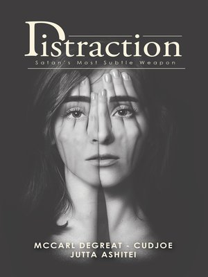cover image of Distraction