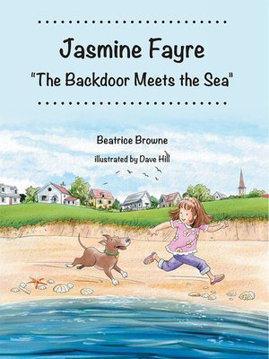 cover image of Jasmine Fayre