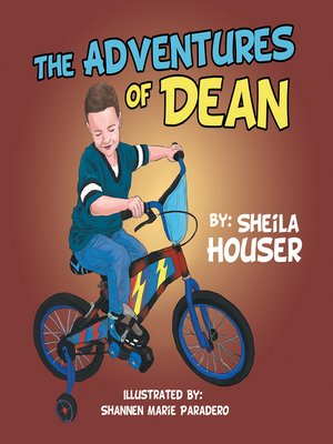 cover image of The Adventures of Dean