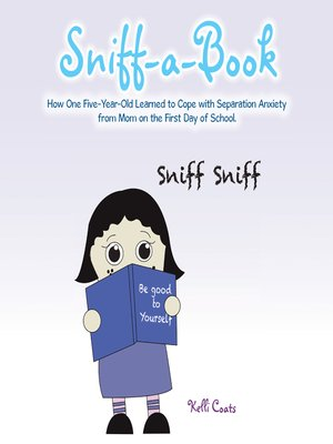 cover image of Sniff-A-Book