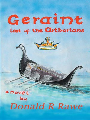 cover image of Geraint