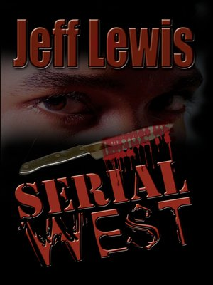 cover image of Serial West