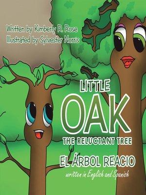 cover image of Little Oak