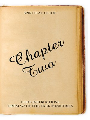 cover image of Chapter Two