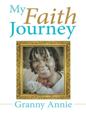 cover image of My Faith Journey