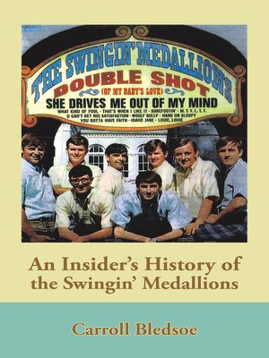cover image of An Insider's History of the Swingin' Medallions