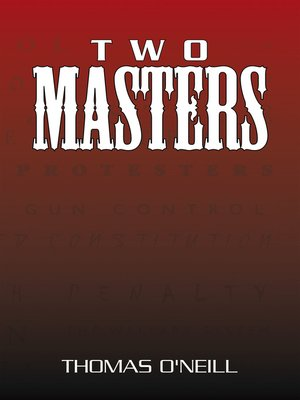 cover image of Two Masters