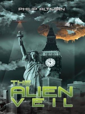 cover image of The Alien Veil
