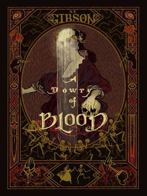 cover image of A Dowry of Blood