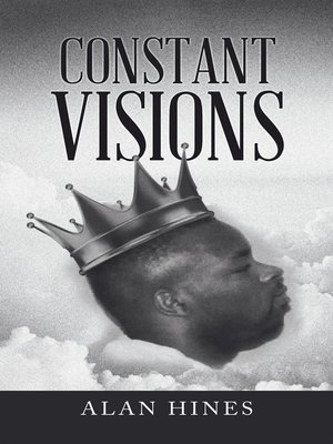 cover image of Constant Visions