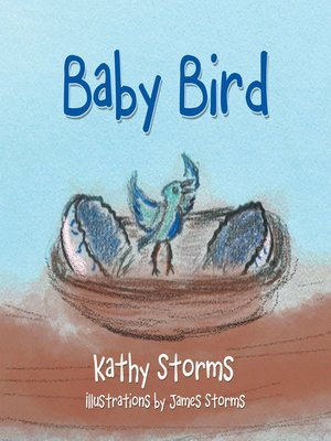 cover image of Baby Bird