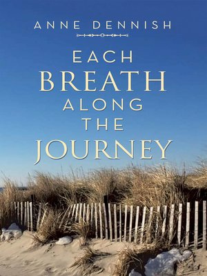 cover image of Each Breath Along the Journey