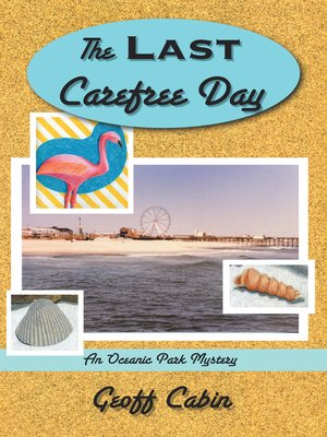 cover image of The Last Carefree Day