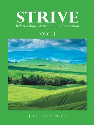 cover image of Strive