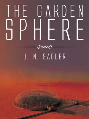 cover image of The Garden Sphere