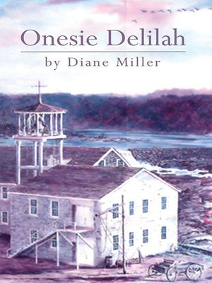 cover image of Onesie Delilah