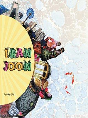 cover image of Iran Joon