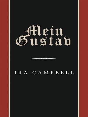 cover image of Mein Gustav