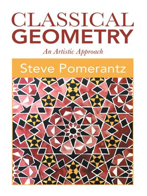 cover image of Classical Geometry
