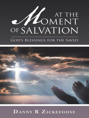 cover image of At the Moment of Salvation