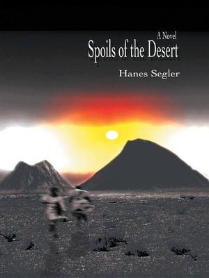 cover image of Spoils of the Desert