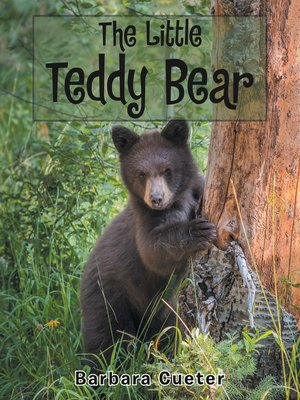 cover image of The Little Teddy Bear