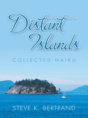cover image of Distant Islands