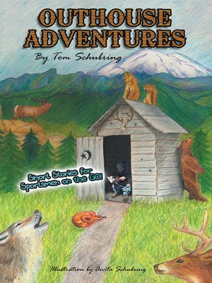 cover image of Outhouse Adventures